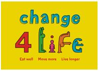 Change for Life