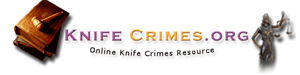 Knife Crimes.org