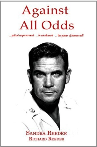 Against All Odds by Sandra Reeder and Richard Reeder