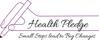 Do a Health Pledge today