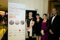 Finalists of GP Awards